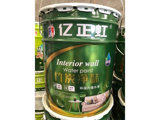 环保内墙水漆